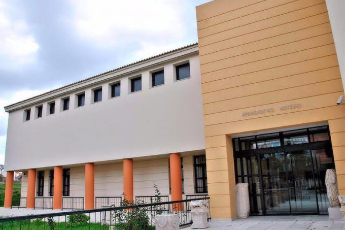 Αρχαιολογικό Μουσείο Πυθαγορείου