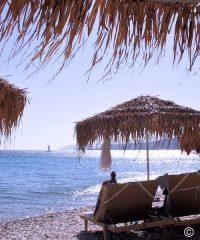 Beach Mykali