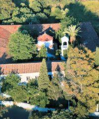 Agia Zoni monastery