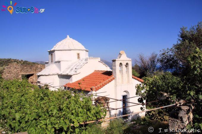 Agios Georgios Marathokampou Metochi