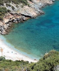 Beach Agios Ioannis Eleimonas