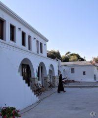 Άγιος Ιωάννης Θεολόγος Μοναστήρι