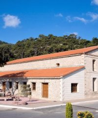 Wine museum of Samos