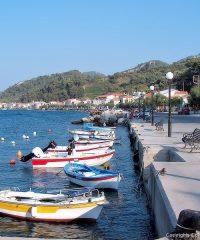 Agios Konstantinos village