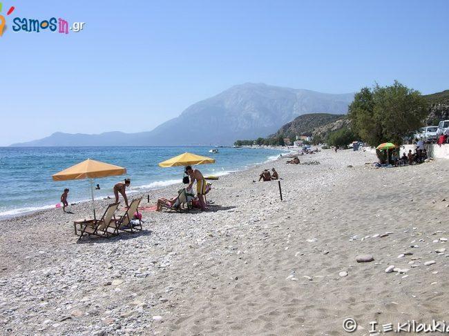 Beach Balos