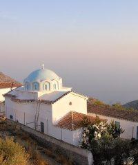 Evaggelistrias Pagonda Monastery
