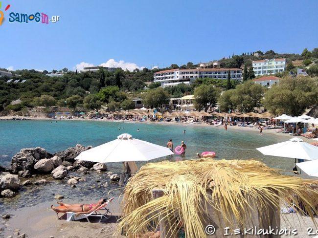 Beach Glicorisa