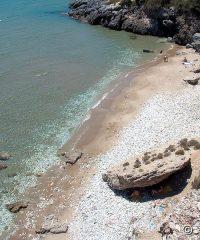 παραλία Χαντάκι