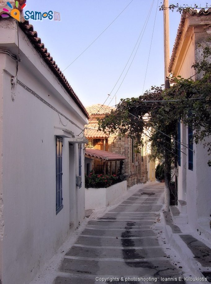 idroussa village neighborhood