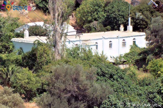 Agios Ioannis Eleimonas metochi