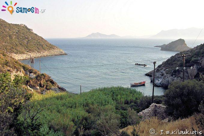 Παραλία Αγίου Ιωάννη Ελεήμονα