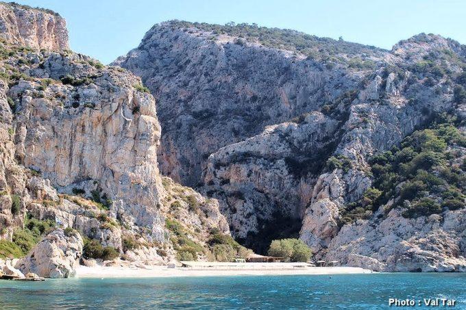Beach Kakorema