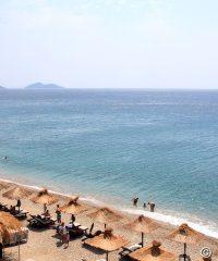 παραλία Καλαδάκια