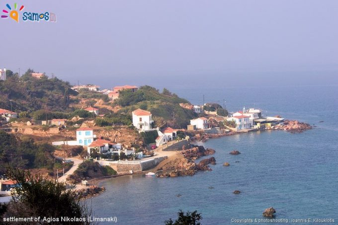 kontakeika village agios nikolaos or limanaki