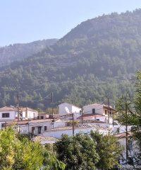 Idroussa village