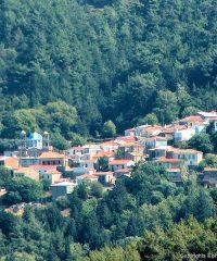 Kastania village