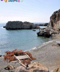 παραλία Κατσούνι