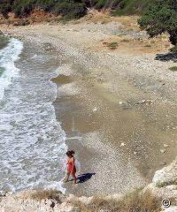 παραλία Πλάκα