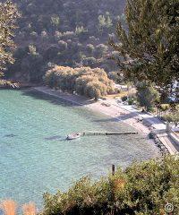 Beach Kerveli