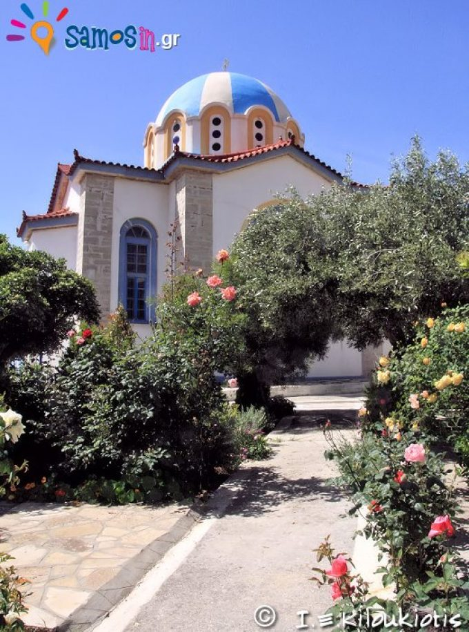 Κοίμηση της Θεοτόκου Μοναστήρι