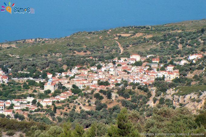 Koumeika village