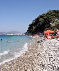 Beach Lemonakia