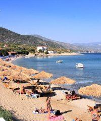 Beach Limnionas