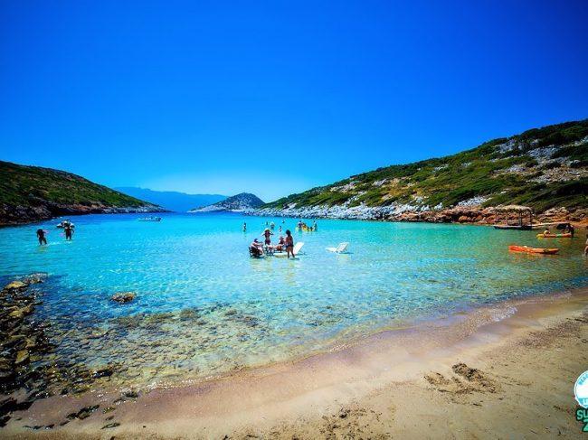 Beach Livadaki
