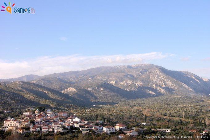 Mili village