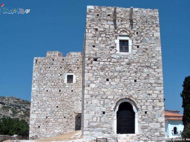 Μουσείο Πύργου Λυκούργου Λογοθέτη