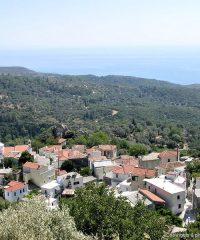 Neochori village