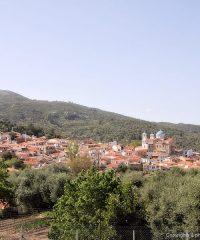 Pagondas village