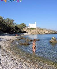 Beach Panagia Eleoussa