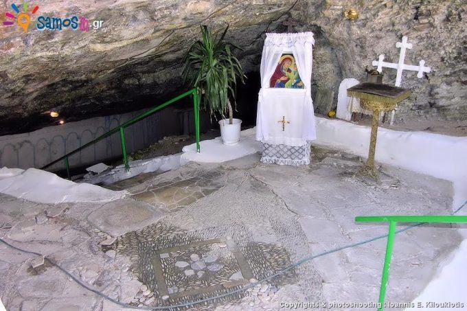 Μετόχι Παναγιάς Σπηλιανής