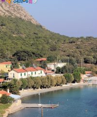 Beach Posidonio