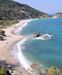 Beach Potami