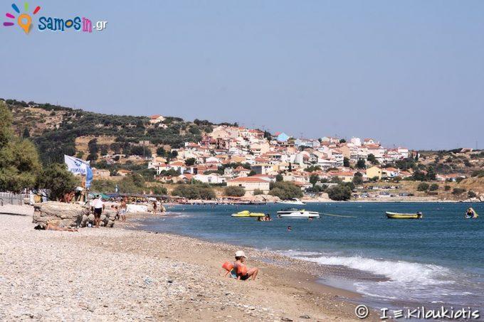παραλία Ποτοκάκι