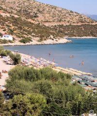 Beach Psili Ammos