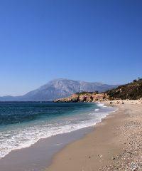Beach Psili Ammos (Perri)