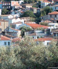 Pirgos village