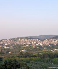 Mitilinii village