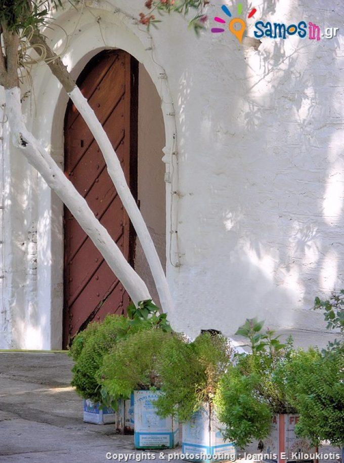Μοναστήρι Αγία Ζώνη