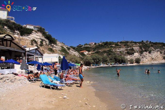 Beach Remataki