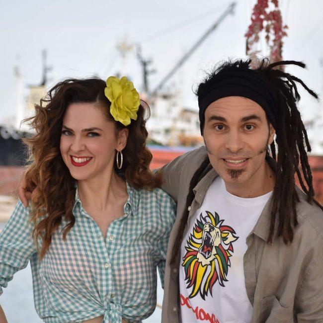 Rena Morfi & Locomondo