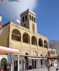 Assumption of Mary Catholic monastery