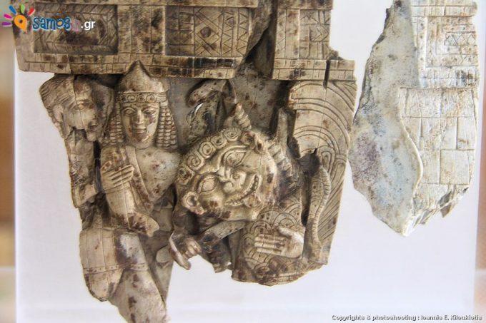 Αρχαιολογικό Μουσείο Σάμου