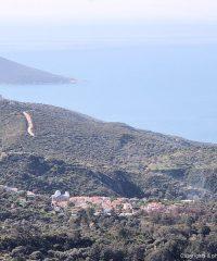 Skoureika village