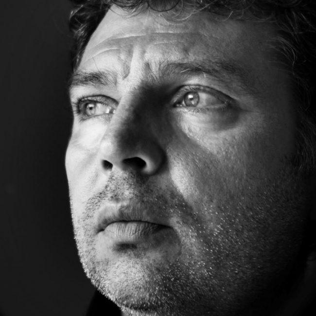 Το φωτογραφικό έργο του Σταύρου Σταματίου και συζήτηση