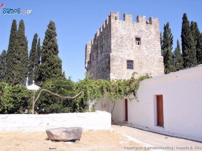 Tower of Sarakini
