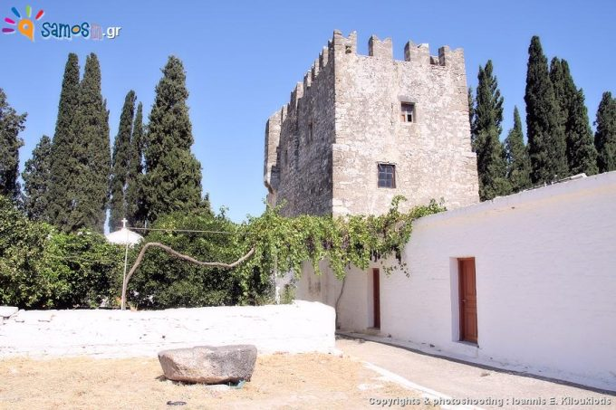 Πύργος Σαρακίνη